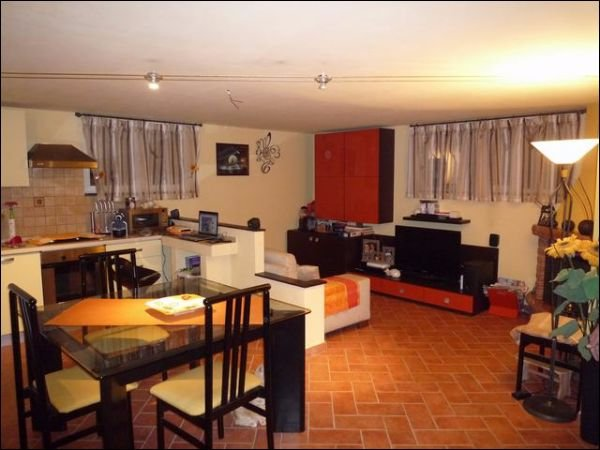 Villetta bifamiliare in vendita a Cascina