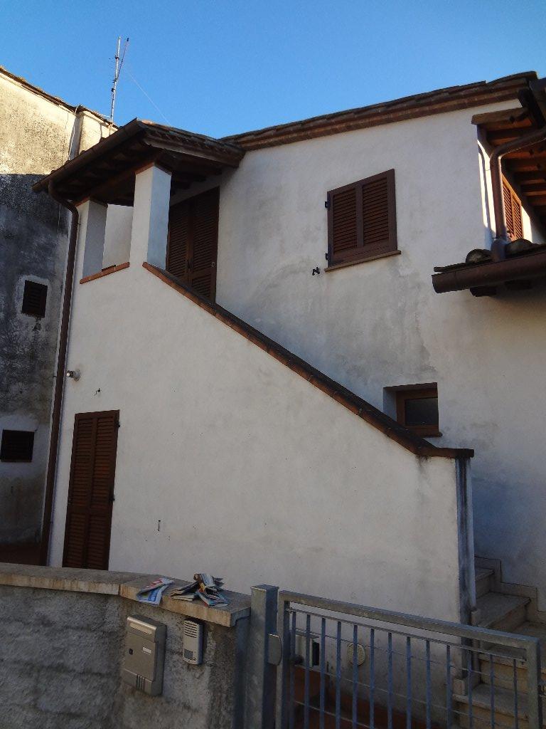Terratetto in vendita a Buti (PI)