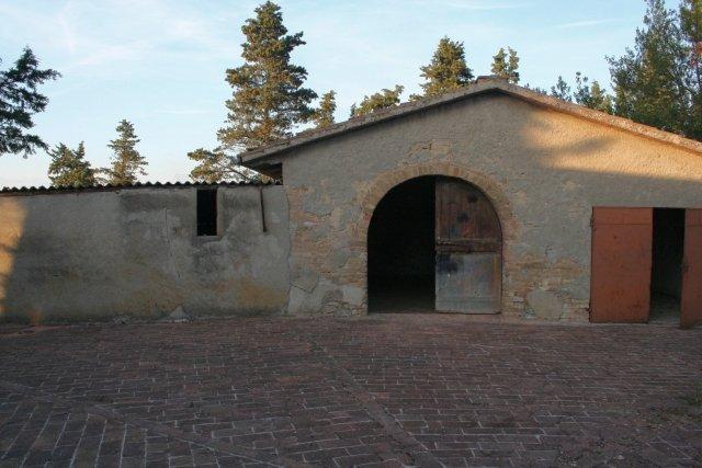Colonica/casale in vendita a San Gimignano (SI)