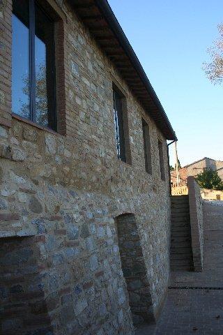 Porzione di casa in vendita a Poggibonsi (SI)