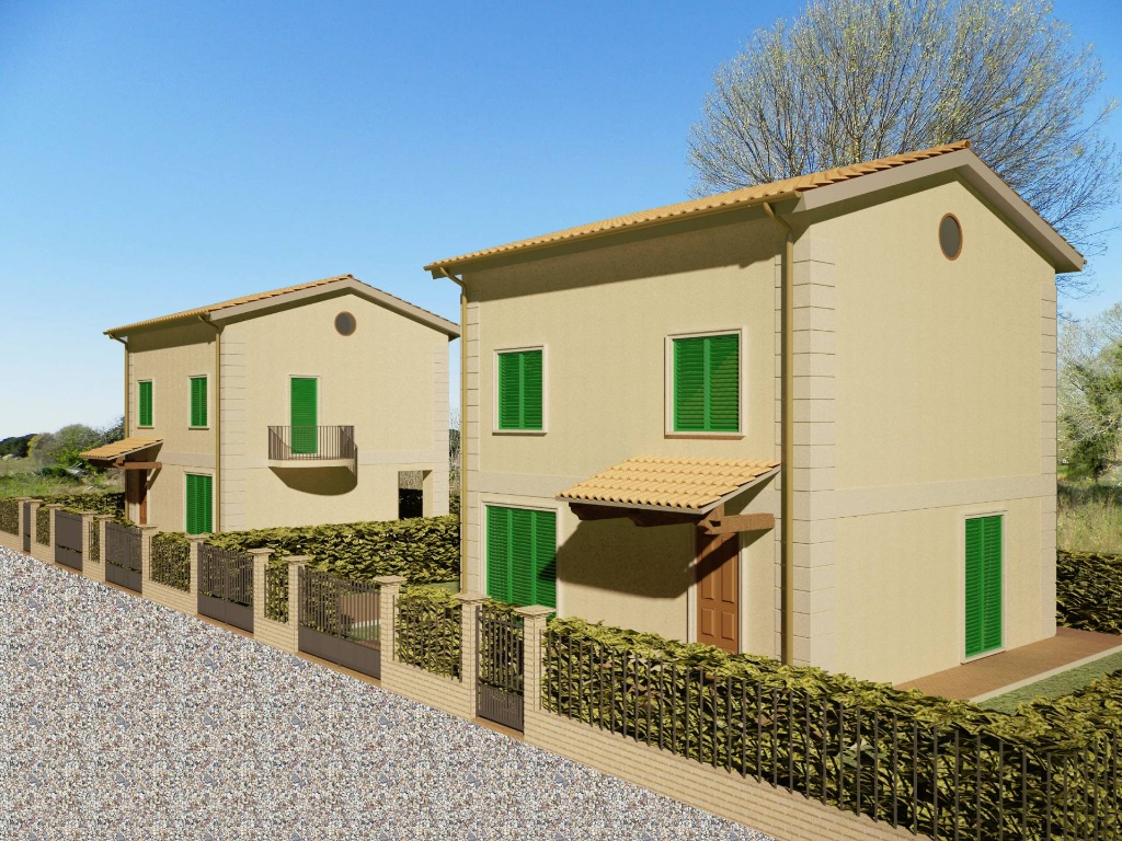 Terreno edif. residenziale a Pisa