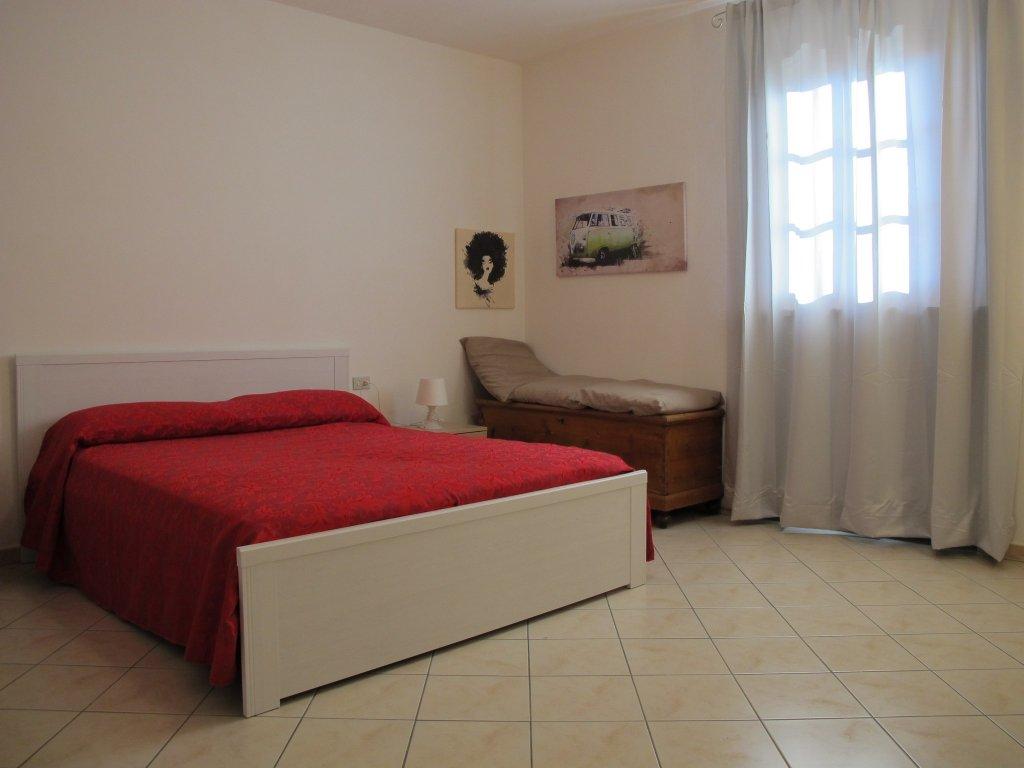 Appartamento in affitto, rif. 8028 - 02