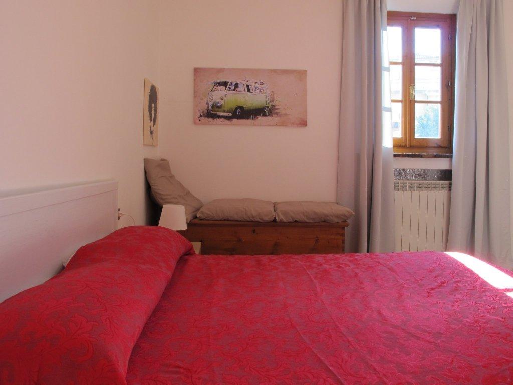 Appartamento in affitto, rif. 7659-02