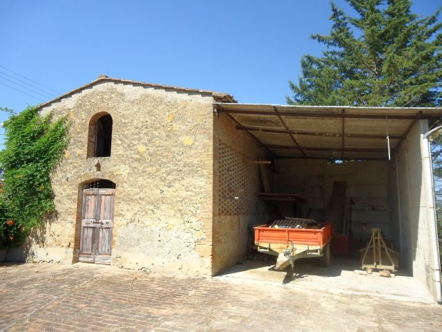 Fienile in vendita a San Gimignano (SI)