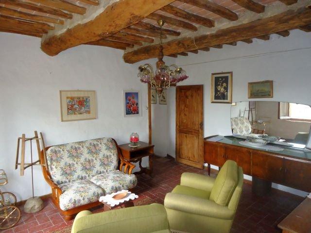Porzione di casa in vendita a Gaiole in Chianti (SI)