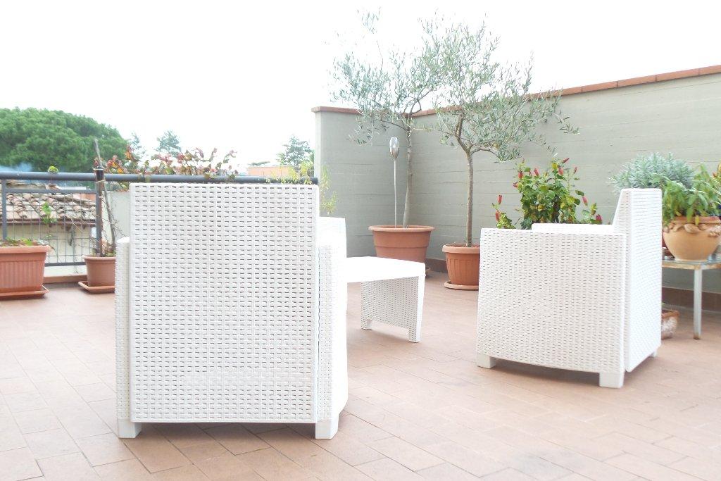 Attico / Mansarda in vendita a Empoli, 3 locali, prezzo € 220.000   Cambio Casa.it