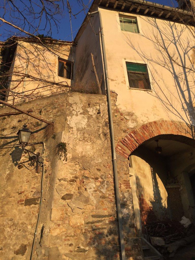 Terratetto in vendita a Molina Di Quosa, San Giuliano Terme (PI)