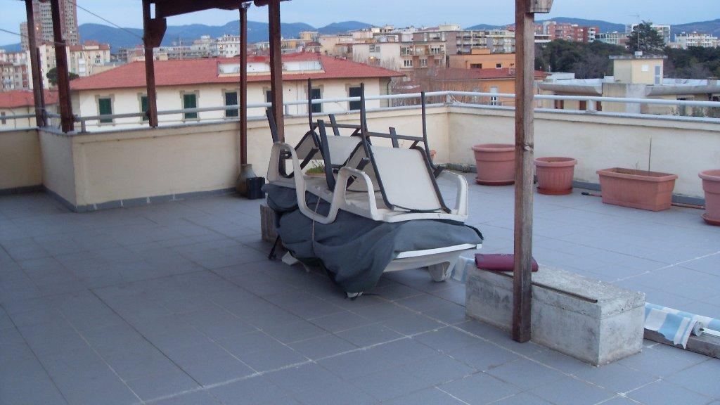 Appartamento in vendita a Livorno, 5 locali, prezzo € 369.000   CambioCasa.it