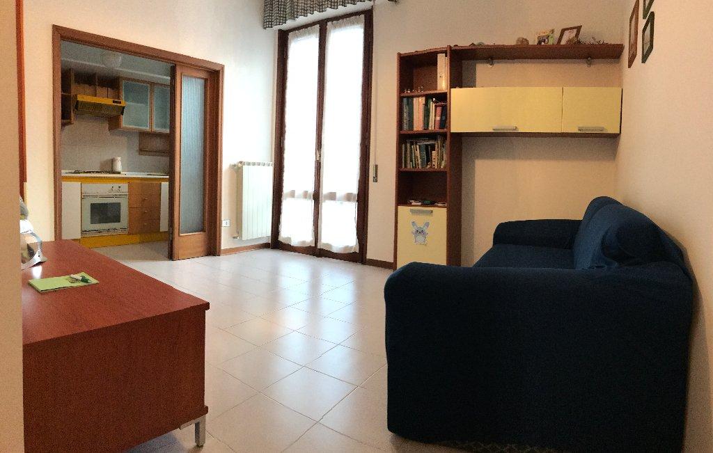 Appartamento in vendita a Empoli, 3 locali, prezzo € 130.000 | Cambio Casa.it