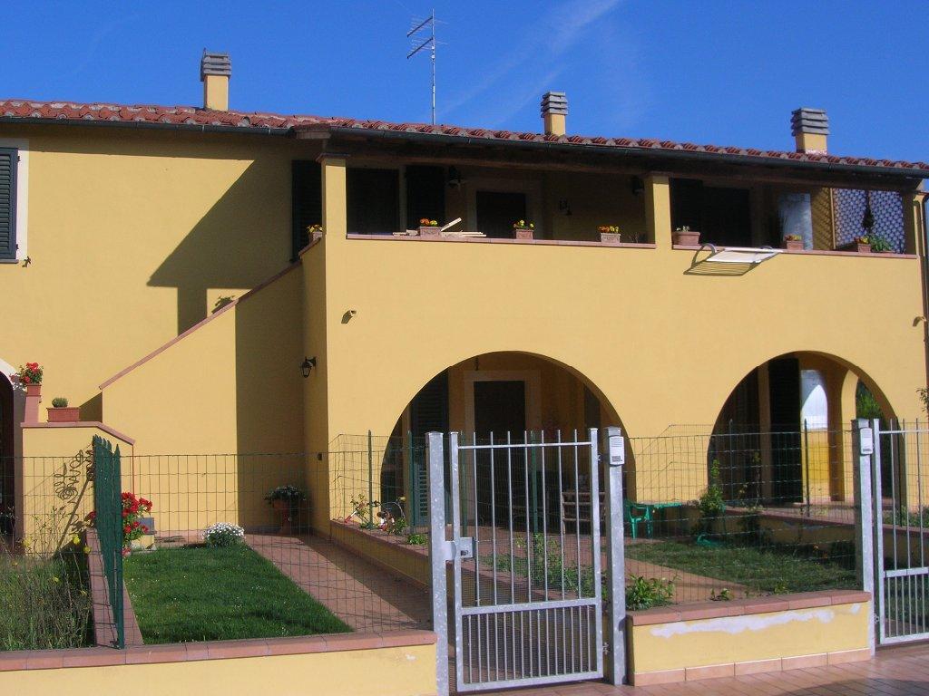 Porzione di casa in vendita a Castelfranco di Sotto (PI)