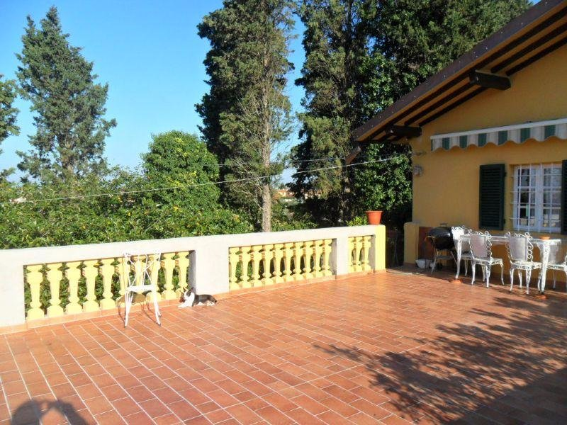 Rustico / Casale in Vendita a Crespina Lorenzana