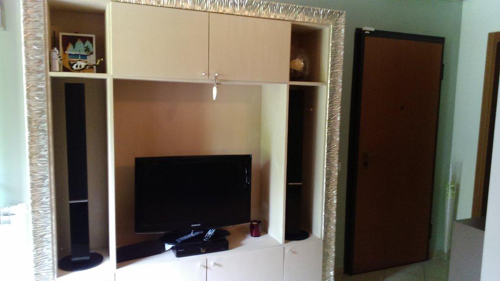Appartamento in vendita a San Miniato, 3 locali, prezzo € 160.000 | Cambio Casa.it