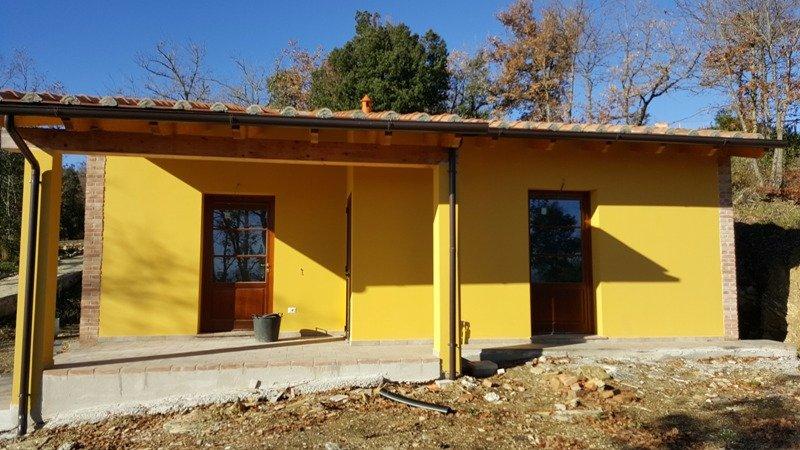 Casa singola in vendita a Gualda, Monteverdi Marittimo (PI)