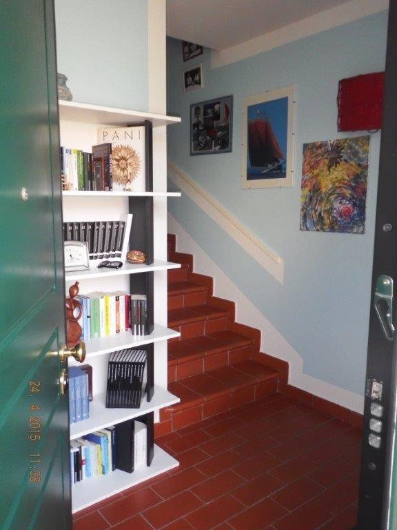 Appartamento in vendita a Casciana Terme Lari, 4 locali, prezzo € 120.000 | CambioCasa.it