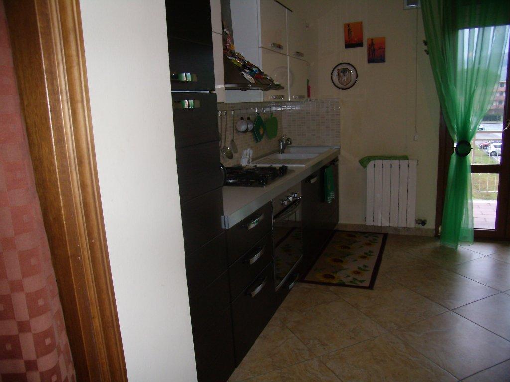 Appartamento a Pieve a Nievole