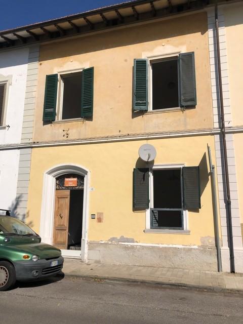 Terratetto in vendita a Riglione Oratoio, Pisa