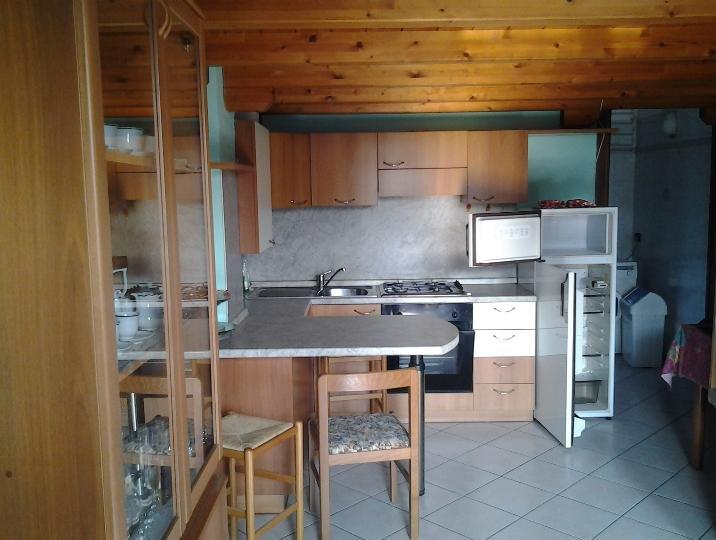Appartamento in affitto a Arconate, 2 locali, prezzo € 450 | Cambio Casa.it