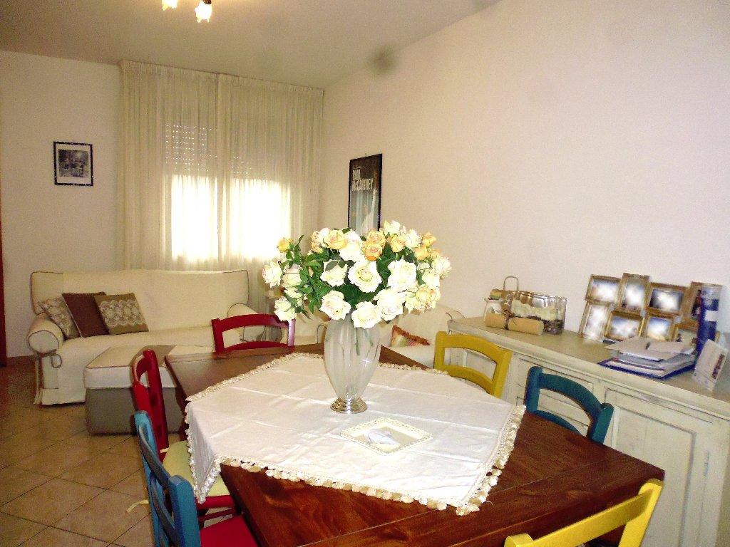 Porzione di casa a Bientina
