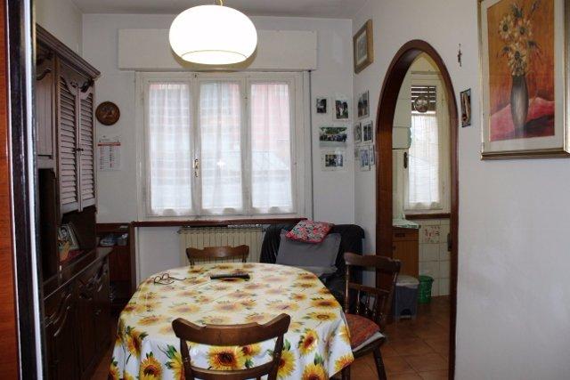 Appartamento in vendita a Pistoia, 3 locali, prezzo € 110.000   CambioCasa.it