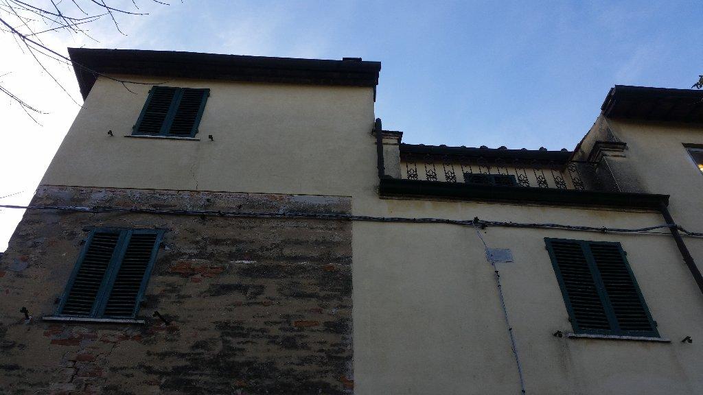 Terratetto in vendita a Peccioli (PI)