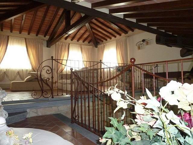 Villa singola - Buti (21/41)