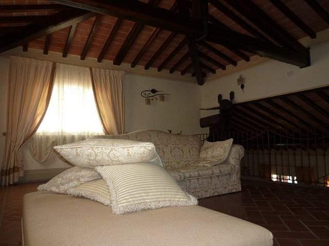 Villa singola - Buti (16/41)