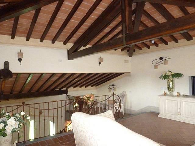 Villa singola - Buti (18/41)