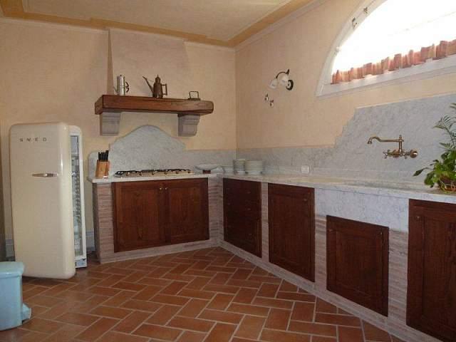Villa singola - Buti (35/41)