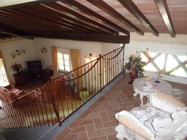 Villa singola - Buti (14/41)
