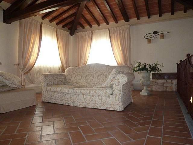 Villa singola - Buti (15/41)