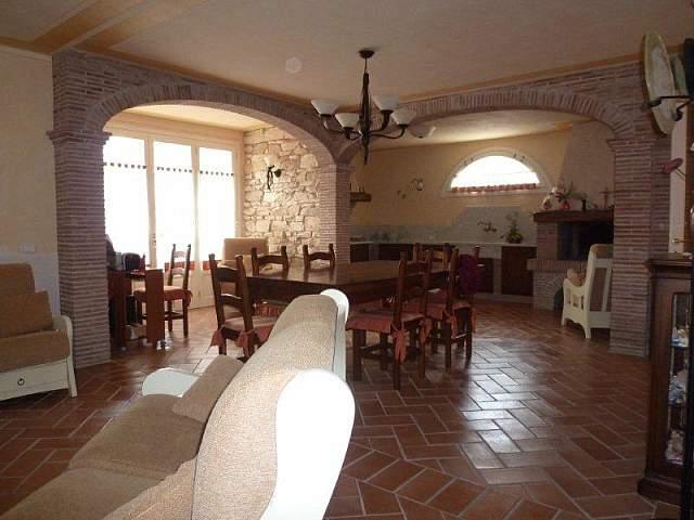 Villa singola - Buti (41/41)