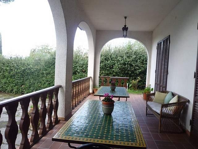 Villa singola - Calcinaia (2/6)