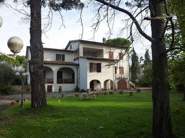 Villa singola - Calcinaia (1/6)