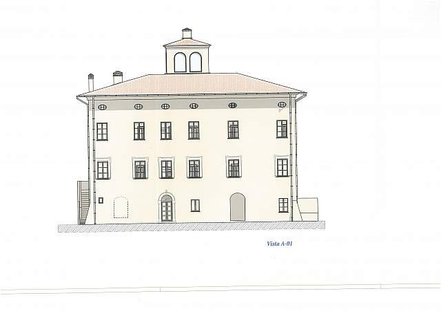 Villa singola - Vicopisano (1/1)