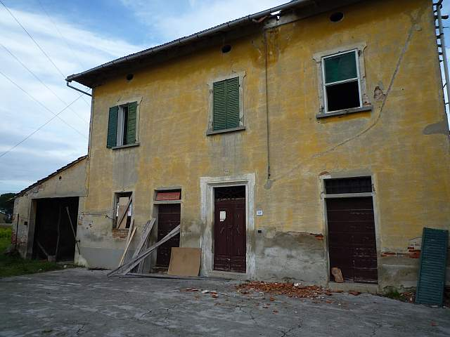 Colonica - Castelfranco di Sotto (3/4)