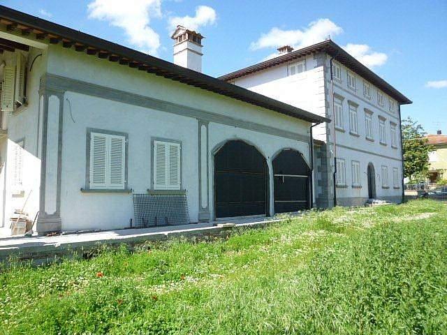 Villa singola - Santa Maria a Monte (46/51)