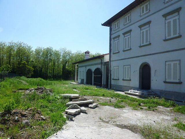 Villa singola - Santa Maria a Monte (50/51)
