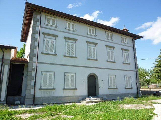 Villa singola - Santa Maria a Monte (2/51)