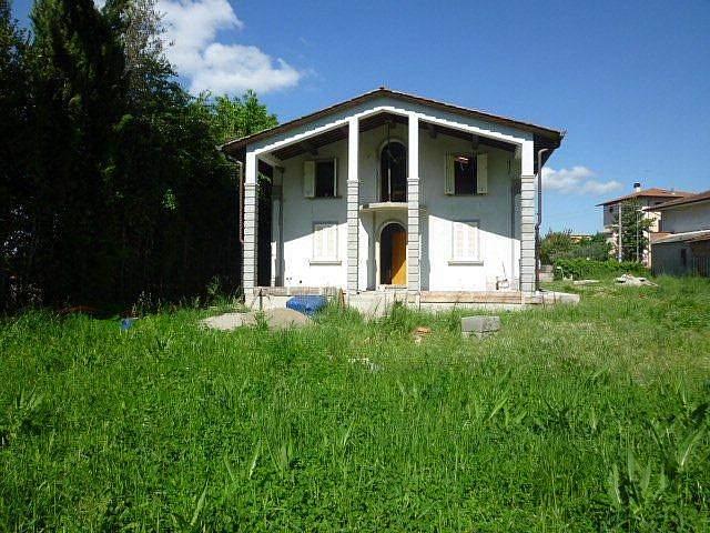 Villa singola - Santa Maria a Monte (44/51)