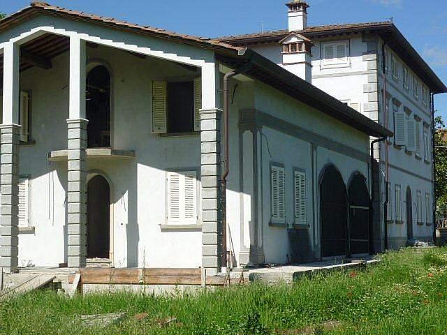 Villa singola - Santa Maria a Monte (42/51)