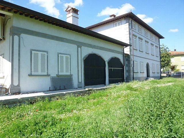 Villa singola - Santa Maria a Monte (45/51)