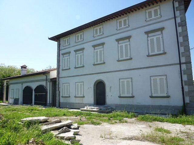 Villa singola - Santa Maria a Monte (49/51)