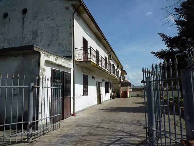 Colonica - Montecalvoli Basso, Santa Maria a Monte (18/19)