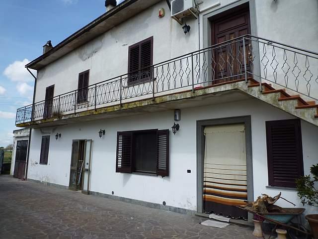Colonica - Montecalvoli Basso, Santa Maria a Monte (6/19)