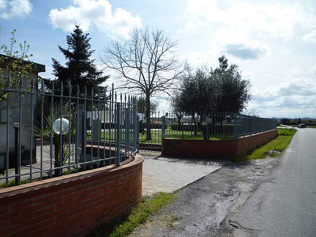 Colonica - Montecalvoli Basso, Santa Maria a Monte (17/19)