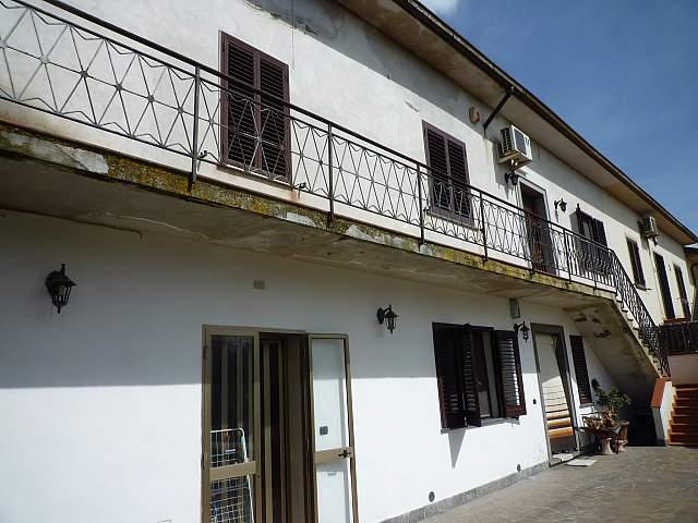 Colonica - Montecalvoli Basso, Santa Maria a Monte (9/19)