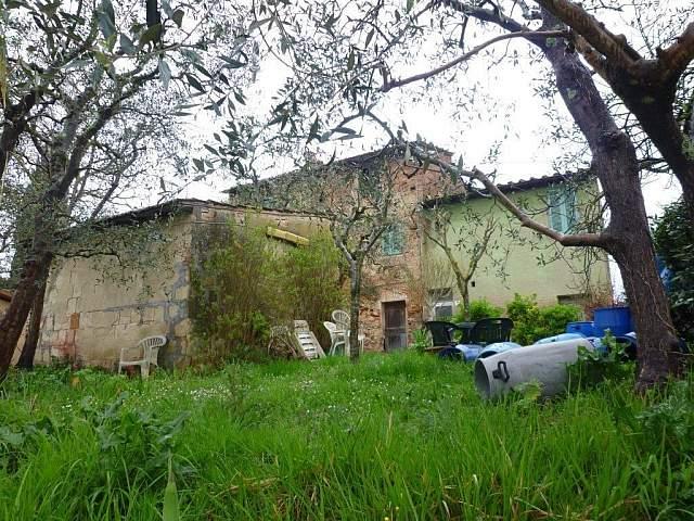 Colonica - Ponte A Cappiano, Fucecchio (1/6)