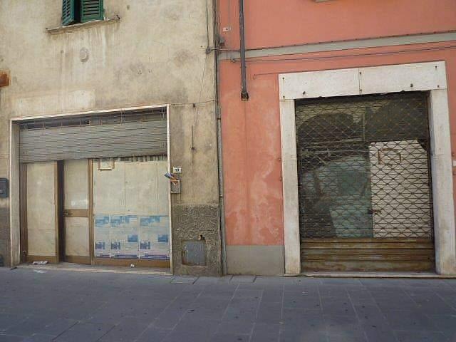 Locale comm.le/Fondo in vendita a Santa Croce sull'Arno (PI)