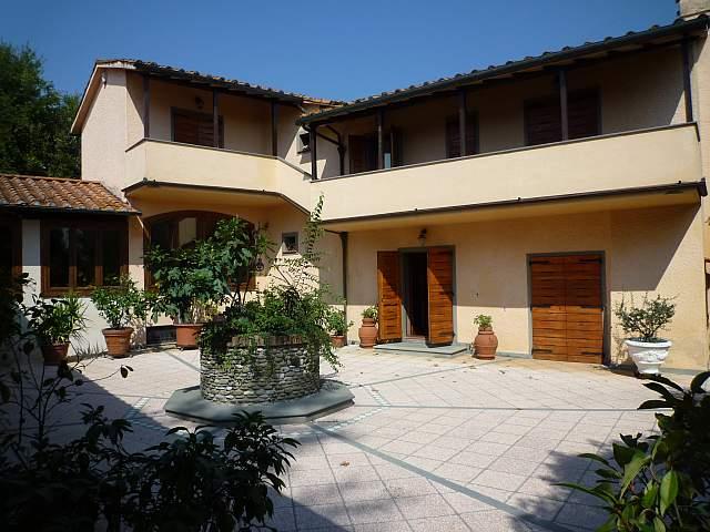Villa singola - Santa Croce sull'Arno (1/17)