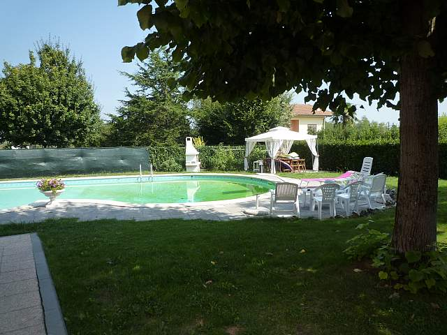 Villa singola - Santa Croce sull'Arno (3/17)